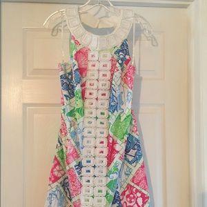 Lilly jubilee dress size four